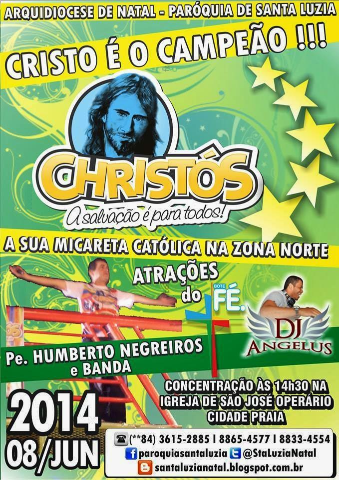CHRISTÓS 2014