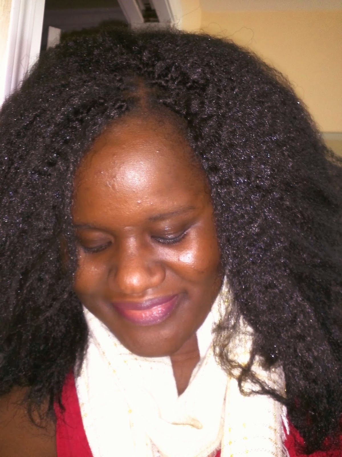 Crochet Hair Kanekalon : Chic From Hair 2 Toe: Crochet Braids With 100% Kanekalon Marley Hair
