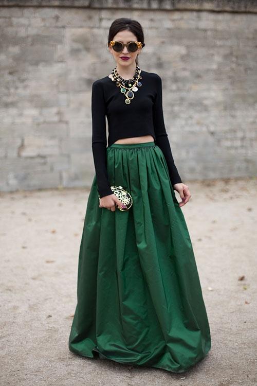 Si Petite Di Veste Fida Verde Troppo Verte Robe Beltà Sua Chi rnXYrgq