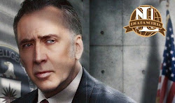 Assista trailer do novo filme de Nicolas Cage