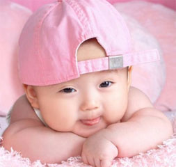 Nama Anak Bayi Yang Baik Dan Bagus Beserta Artinya