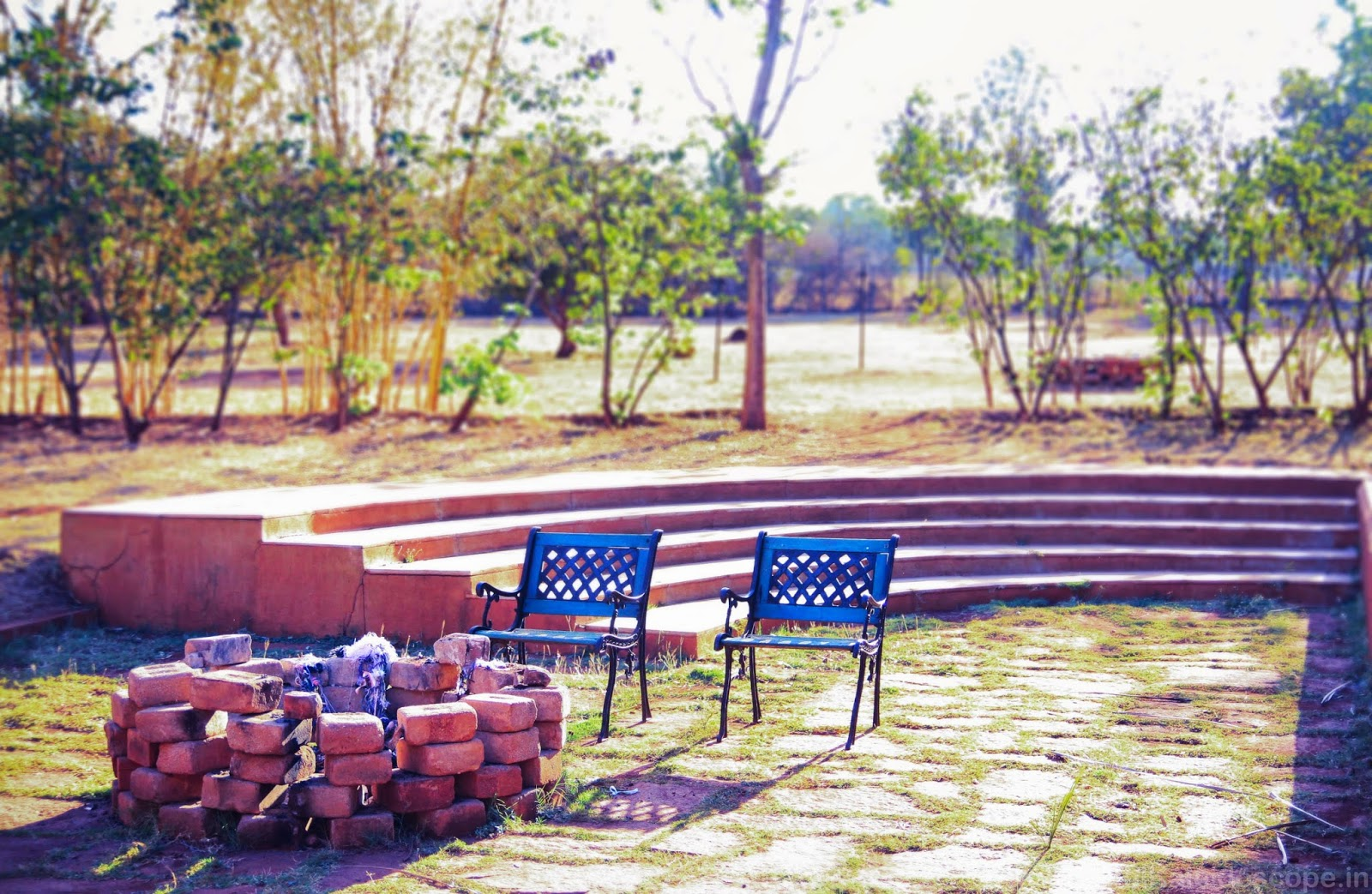 Our Native Village Resort Bangalore