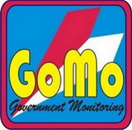Logo Government Monitooring (GoMo) Siantar-Simalungun