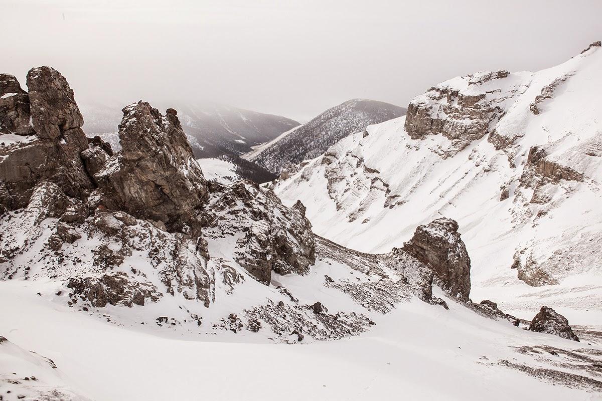 Scott Peak, Idaho