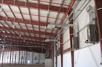 DLA Warehouse Kandahar, Afghanistan