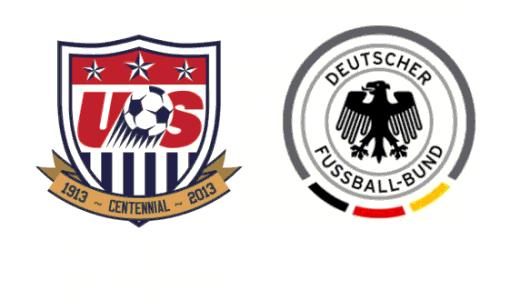 Perkiraan Hasil Akhir Pertandingan Terakhir Fase Penyisihan Group G Amerika Serikat Vs Jerman