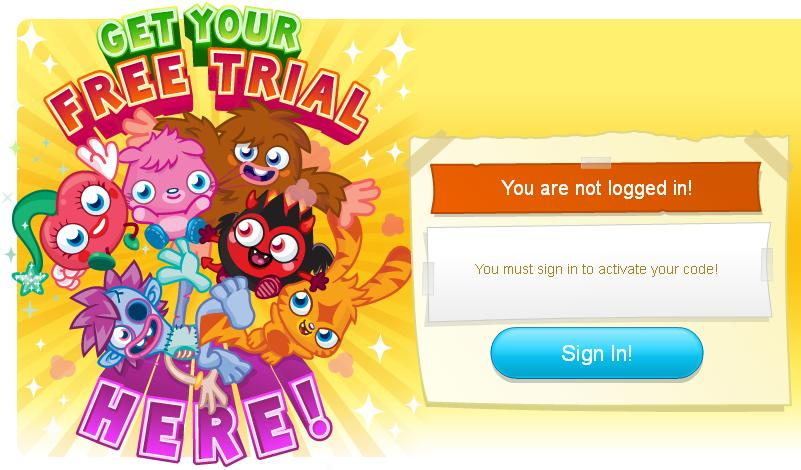 Moshi Monsters Hacked Rox - All Tricks, Hacks and Cheats ...