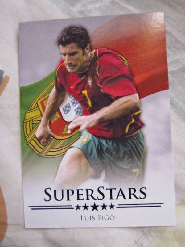 Luís Filipe Madeira Caeiro Figo Portugal, Barcelona, Real Madrid, Internazionale, Luis Figo, Futera, series 4, FWF, FWFOnline, card, SS13 series 4 FWF online World Series Legends Superstars MemoPower Heroes Authograph Physical insert actual cards Real Madrid Barcelona Liverpool Chelsea Arsenal Manchester United Man U BPL Premier League Man of the Match MOTM MOM 100 club Topps Match Attax