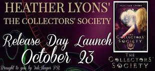 Coming October 23