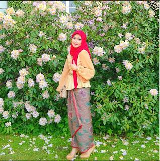 Foto Baju Muslim Dian Pelangi untuk Pesta Trend 2016 Model Terbaru Gaya Terkini