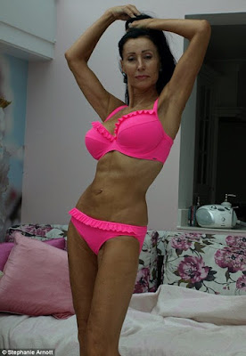 sexy 60 year old women