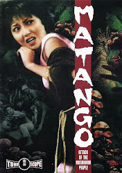 Baixar Filme Matango: A Ilha Da Morte (Legendado)