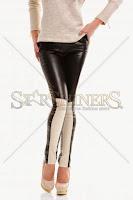 Pantaloni StarShinerS Explosion Black (StarShinerS)