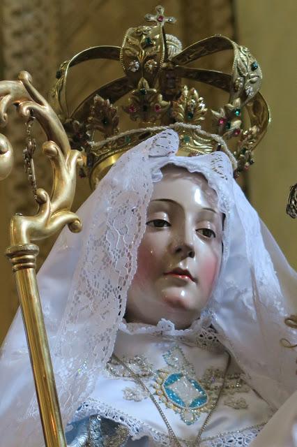 Đức Mẹ Quinche rất linh thiêng ở Êcuador - Ảnh minh hoạ 3