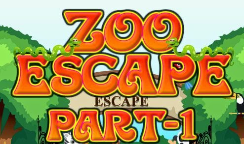 BigEscapeGames Zoo Escape 1 Walkthrough