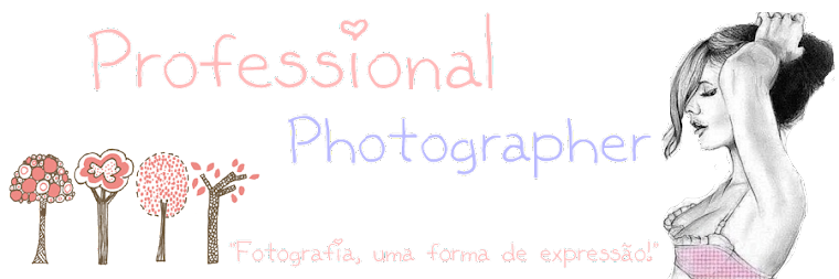 Professional Photographer // Oficial
