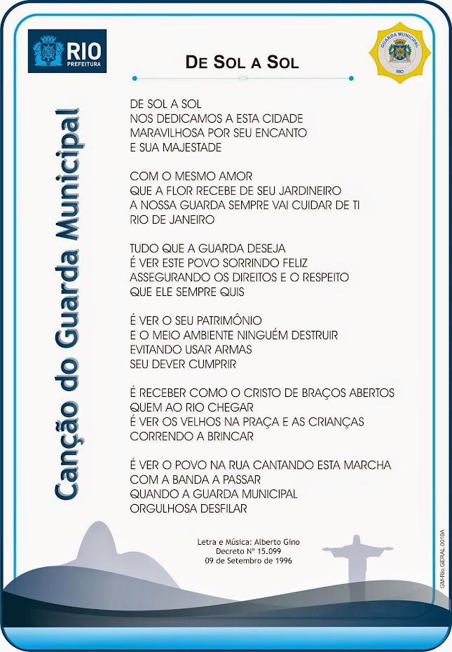 Canção da GM RIO