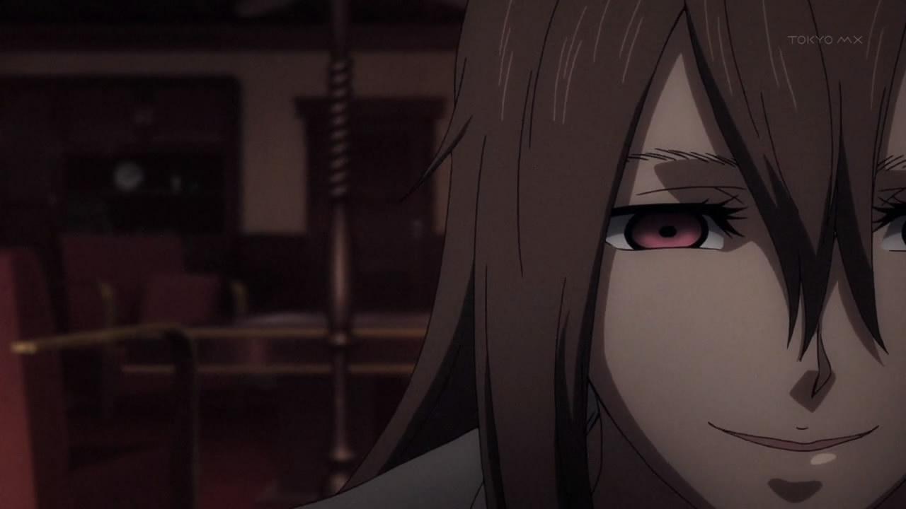 Jormungand - 03 - Lost in Anime