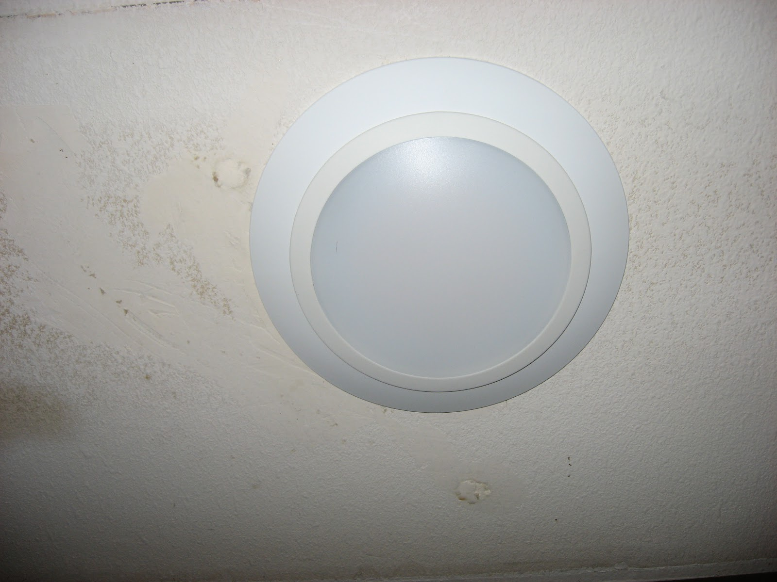 Energy Conservation How To LED Plate Lights Replace Can Lights