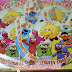 SESAME STREET GIVEAWAYS AND  PARTY SUPPLIES