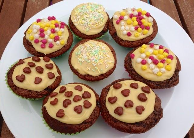 BioVegan Vegan Cupcake Sprinkles