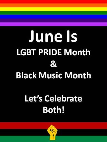 Black SGL Music Month