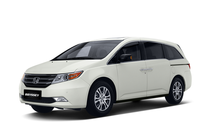 Quickie Used Car Review   Honda Odyssey (2012 2015)