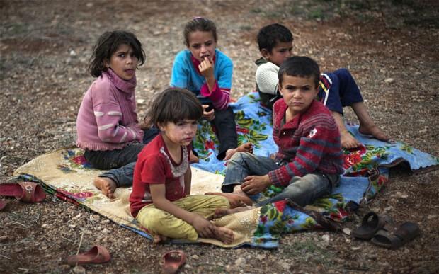 Cumbre Europea: Los refugiados de nuevo olvidados