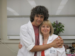 Com Gil Hedley, Mr. Anatomy