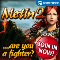 Metin2, the online role playing game more played in europe