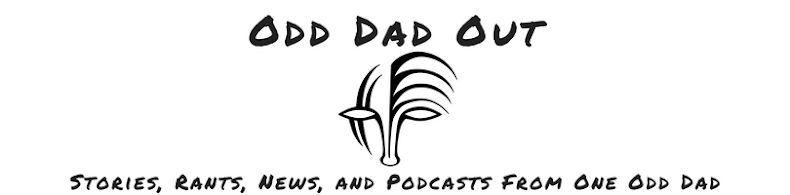 Odd Dad Out Podcast