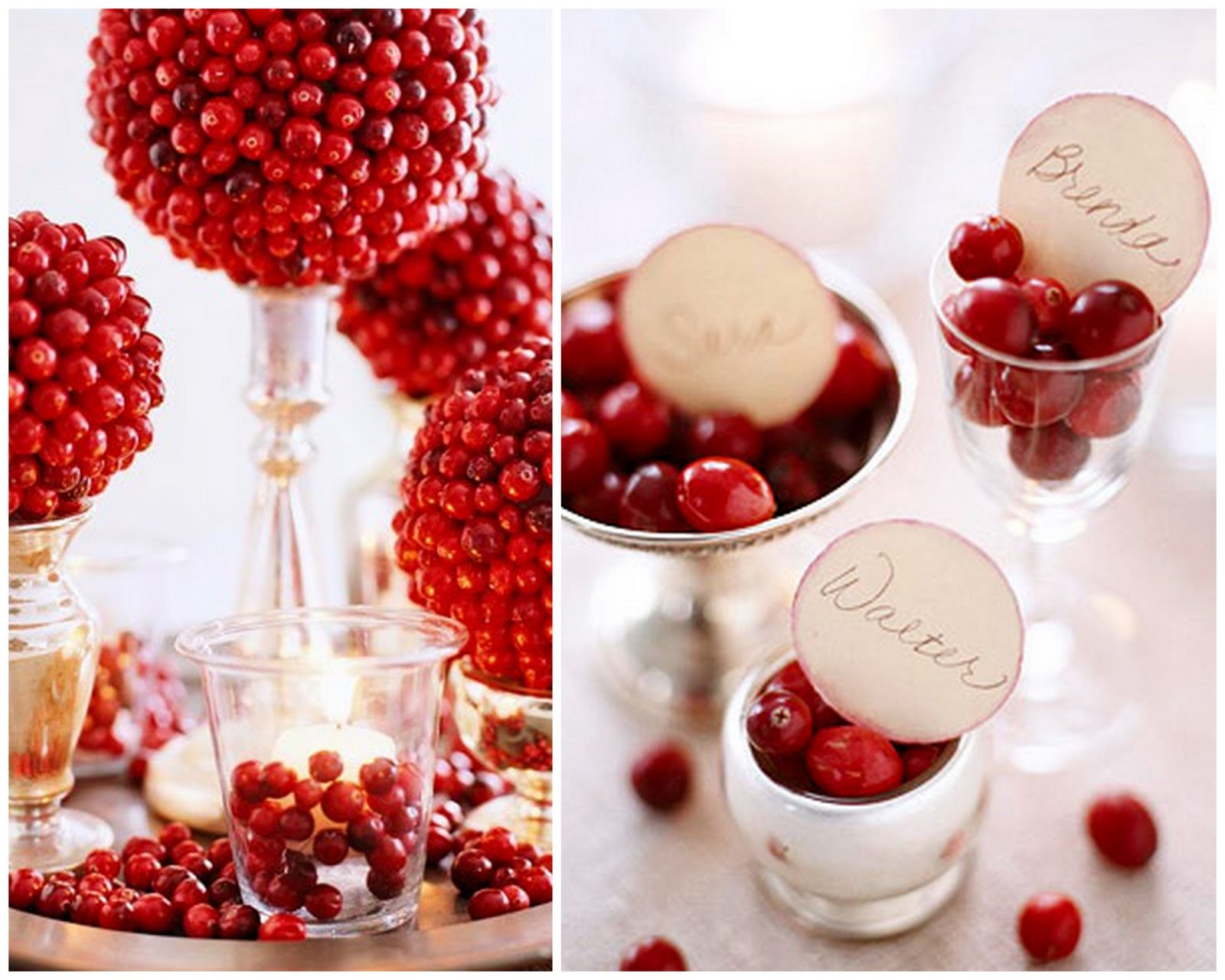 It's Beginning to Look a Lot Like Christmas-Wedding-Inspiration