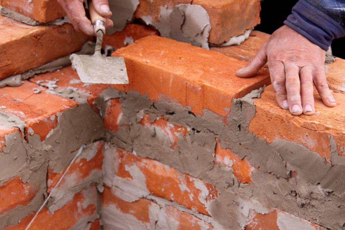 El maestro de obras xavier valderas elaborado del mortero - Precios de ladrillos para construccion ...