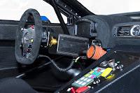 Lexus RC F GT3 2016 Interior