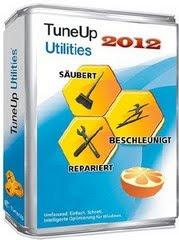 TuneUp Utilities, TuneUp Utilities 2012