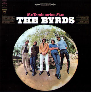 Byrds, The - Mr. Tambourine Man / All I Realy Want To Do / Turn! Turn! Turn!