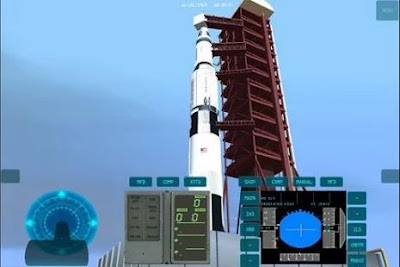 Space Simulator 1.0.3 APK-screenshot-1