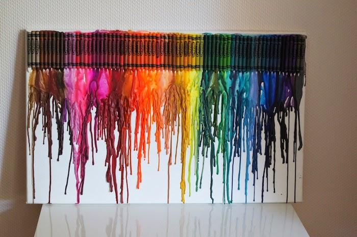 DIY Crayola