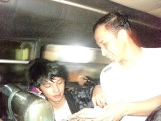 Photo Story : Catatan Kegiatan Pelmap Unsrat di Tomohon (16-17 Februari 2013)