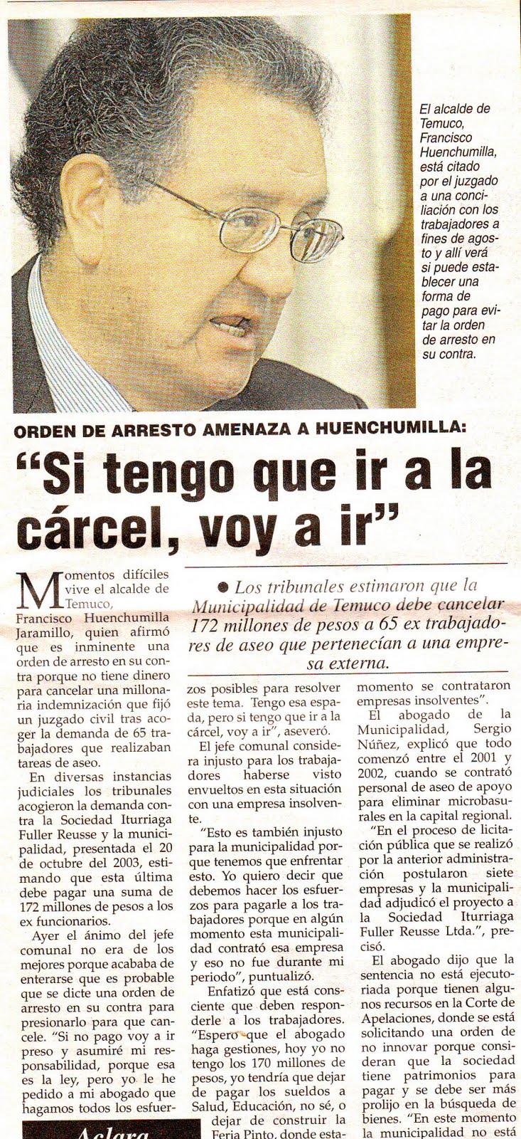 GBI:OPERACIÓN CRIMINAL DE LESA HUMANIDAD = ITURRIAGA NEUMANN =SAFFIRIO=DESFALCO MUNICIPIO