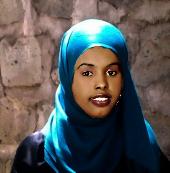 Gabar Somali Qaawan