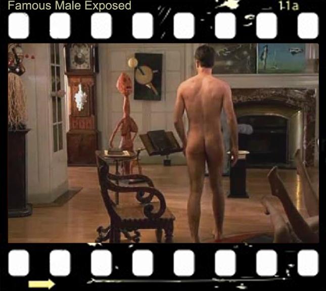 nude mulroney Actor dermot