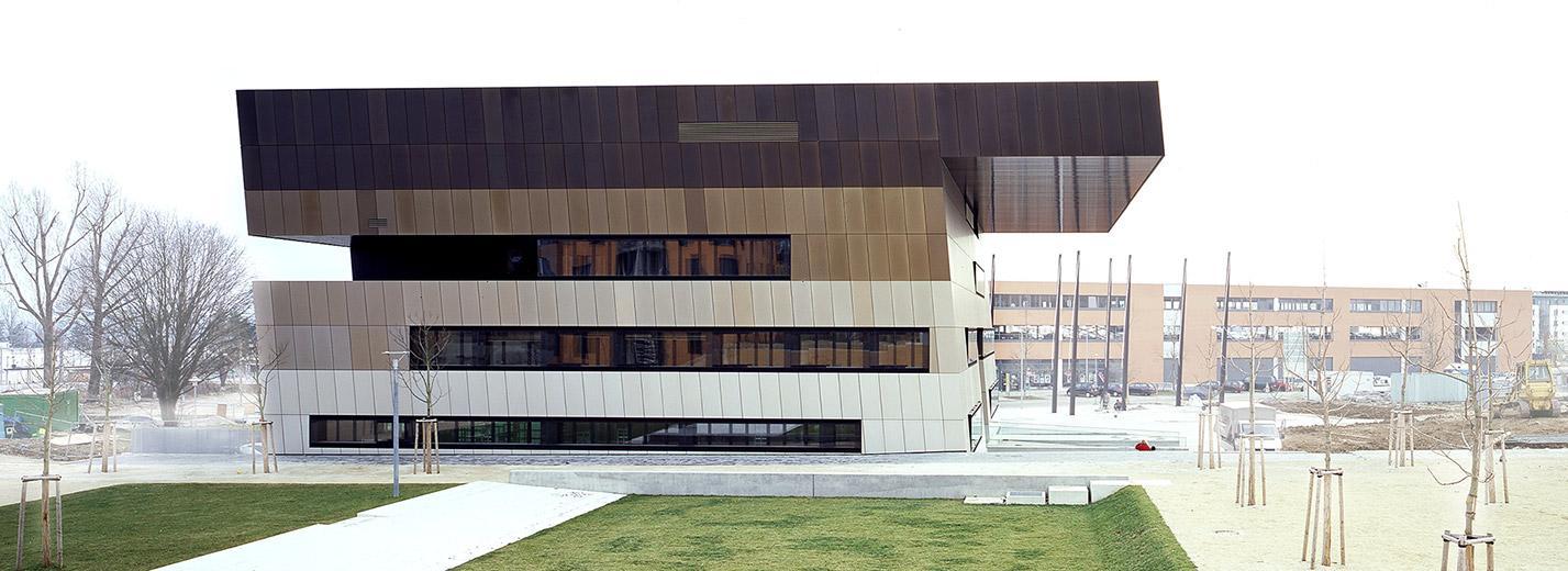 J. MAYER H. Architects | a f a s i a
