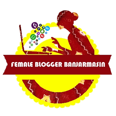 FEMALE BLOGGER BANUA