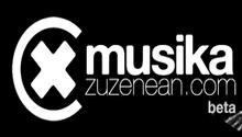 Euskal Herriko musika agenda