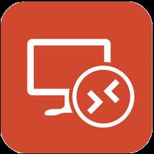 Microsoft リモート デスクトップ