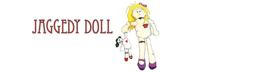 Jaggedy Doll