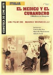 El Medico y el Curandero (Dir. Mario Monicelli)