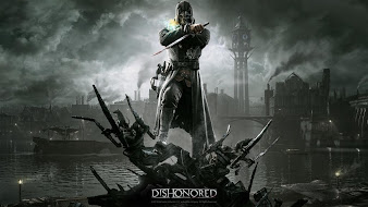 #3 Dishonored Wallpaper