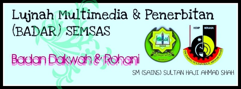 Lujnah Multimedia & Penerbitan (BADAR) SEMSAS